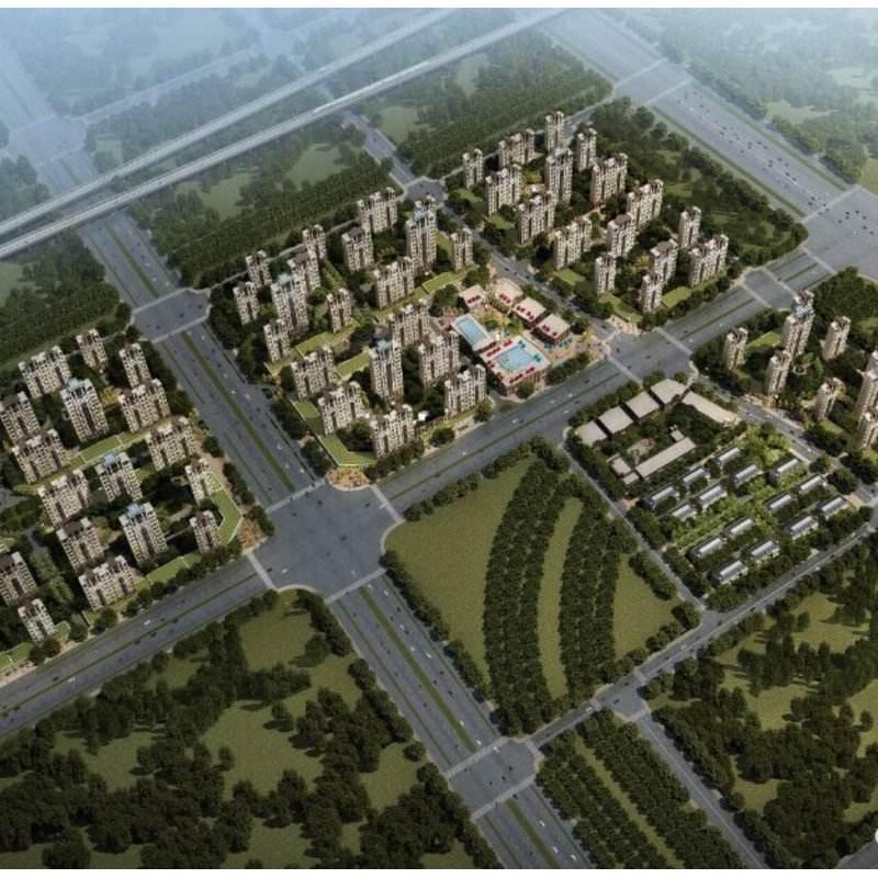 上海伦明工业园区