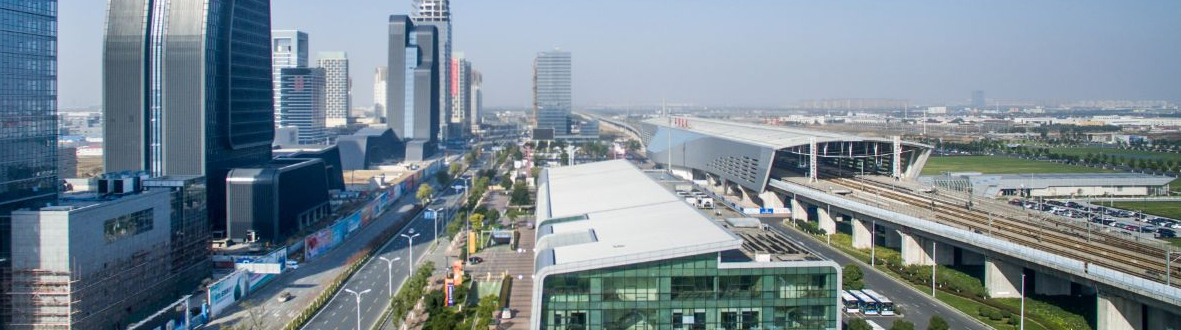相城经济技术开发区