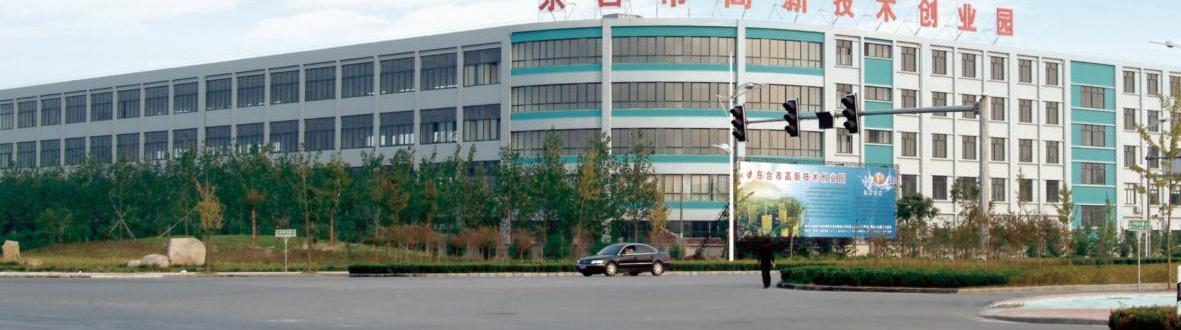 东台经济开发区