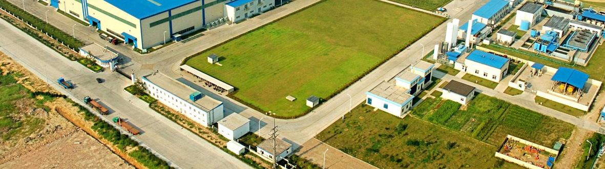 无锡蠡园高新技术产业园区