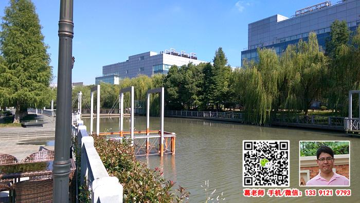 G0448 闵行上海紫竹高新技术产业开发区 数码港厂房仓库办公楼出租招商