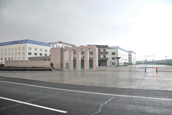 A8036 金山边嘉兴平湖新仓镇芦川新街75亩土地+1.56万平单层厂房+2500平办公楼 整体出售转让