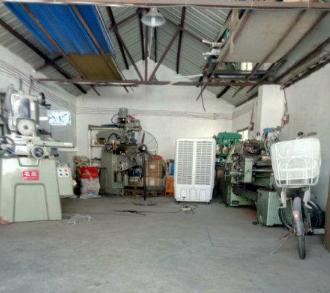 金山漕泾单层厂房仓库出租 100标准小面积厂房 高4米 有产权 位于漕泾