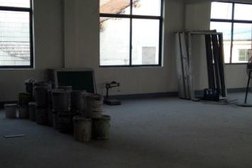 金山漕泾塑料环评厂房仓库出租 1200平米标准