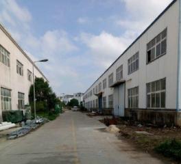金山漕泾亭卫公路 5000平米全单层厂房仓库出租