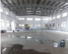 金山枫泾2000平米单层厂房仓库出租
