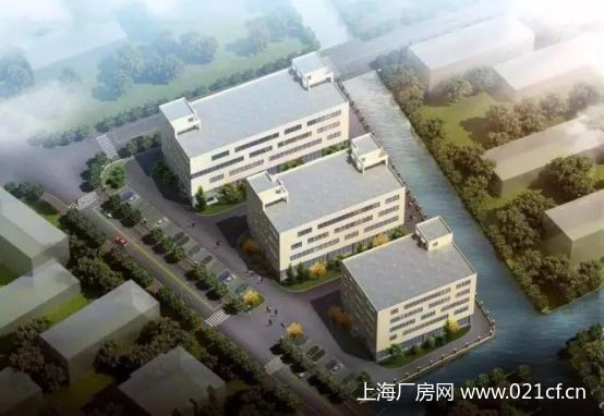 G1661 可办食品生产许可证食品厂房出租 松江区九亭镇坊东路厂房办公楼出租