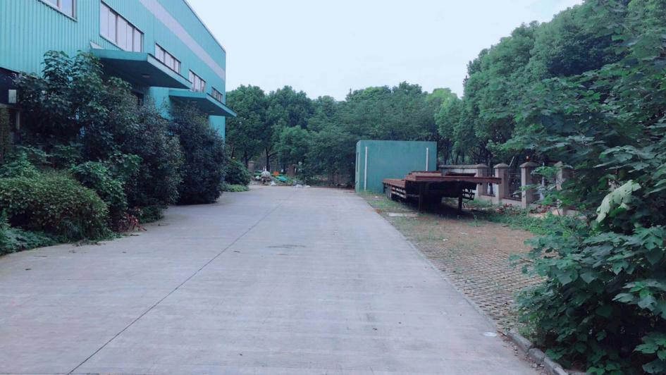 G1694 昆山市花桥镇8000平方米物流仓库出租