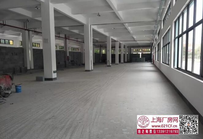 G1770 嘉兴南湖区城南客运中心附近底楼1400平方米厂房仓库出租