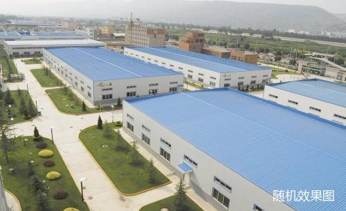 G1808 浦东 临港重装备区75亩工业用地3万多平方双层仓库出售