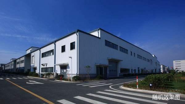 G1807 闵行浦江镇工业区30亩工业用地出售 联航路地铁站附近