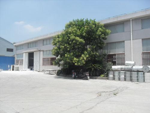 A8321 奉贤奉城工业园寒春路104地块独院6亩3800平厂房办公楼出租