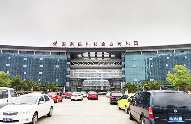 太仓市科技创业园 厂房办公研发楼出租