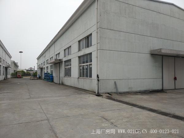 A8328 浙江杭州建德市 占地90亩2万多平厂房办公楼出租出售 8栋单层 1栋双层 1栋办公宿舍 1栋别墅