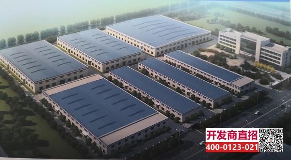 G1888 南通海安单层厂房仓库出租 高标准 可装行车 5700平/栋 仓储机械加工等行业