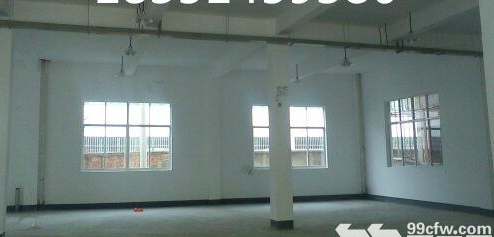 南京江宁厂房出租 秣陵二楼800−−−3000平米仓库出租