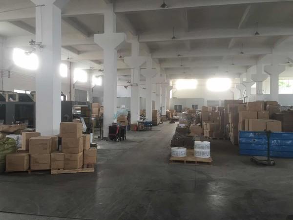 A8332 奉贤南桥五号线终点站平庄路站 东方红路 单层行车厂房出租 2200平 办公楼600平