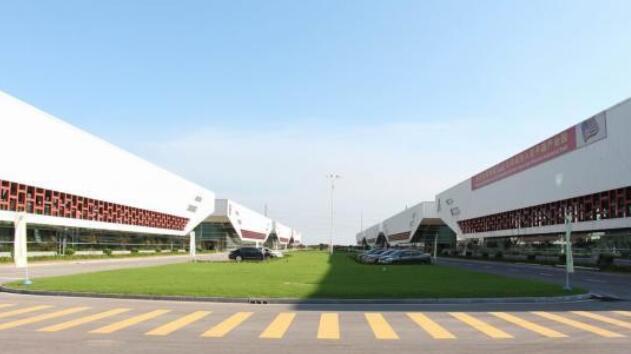 常熟 沙家浜镇高新区外资企业工业园1万平米 厂房出租