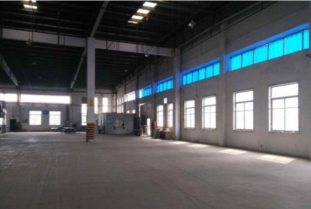 太仓陆家独院单层厂房出租 14673平米