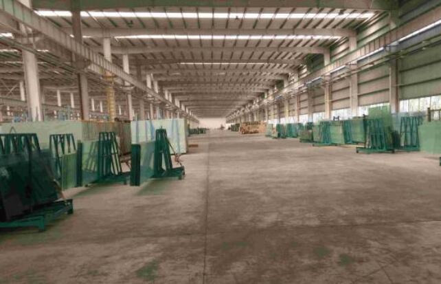 太仓浮桥镇厂房出租 太仓港口5万平米单层厂房出租(长600米)可分租