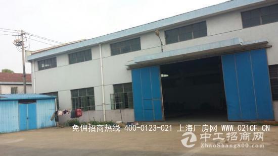 G2019嘉兴嘉病善魏塘镇厂房出租 离上海金山区近的厂房,320国道旁