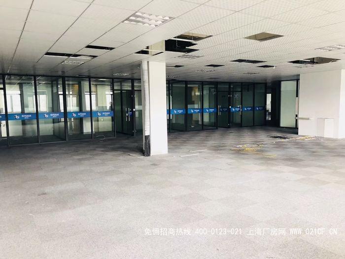 G2025 【青浦尚之坊精装特价办公室出租】 可分割出租 小面积