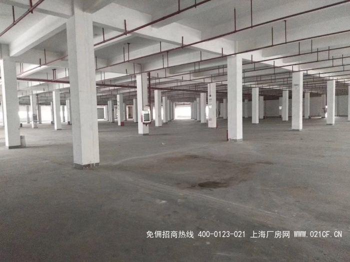 G2027嘉善经济开发区(惠民街道)服装厂房出售 10亩 6000平厂房