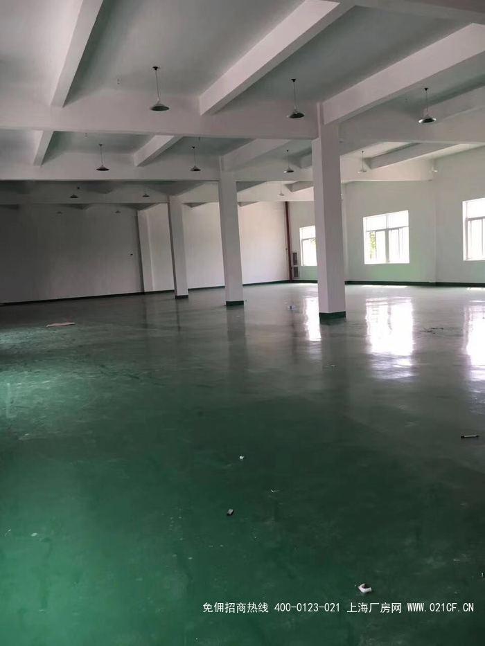 G2032嘉兴嘉善经济开发区(惠民街道)服装厂房出售  6000平 占地10亩