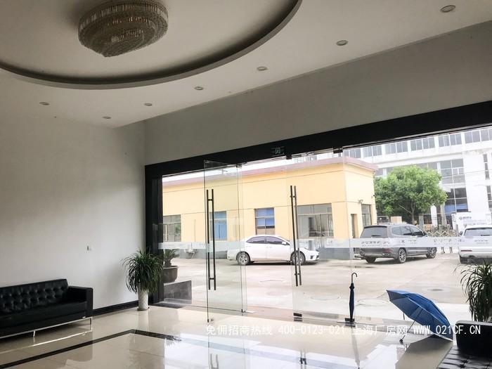 G2037 苏州市吴中区临湖镇东山大道厂房出租 可分割成两个独院 5600平、3000平、2000平