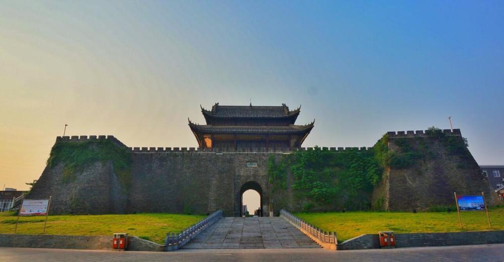 安徽马鞍山和县经济开发区南京50KM经济圈工业用土地出售招商9.4万/亩