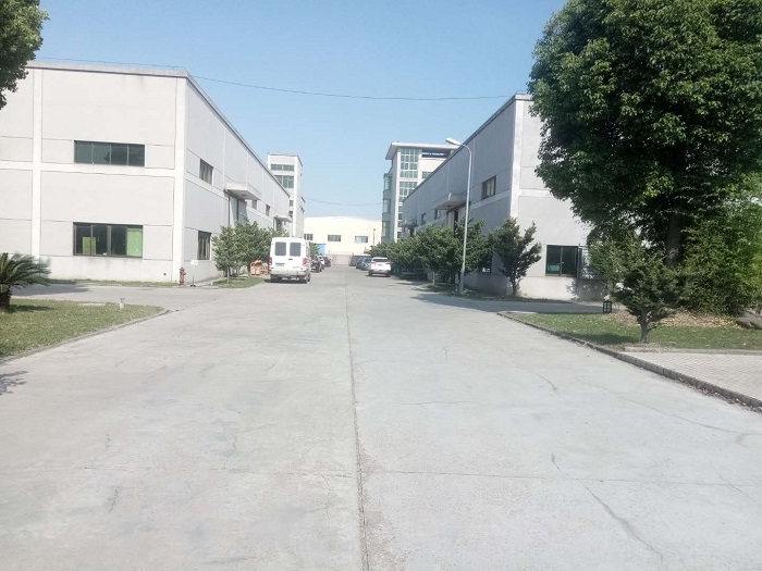 G2085嘉兴嘉善县开发区 15000平方米 厂房仓库出租