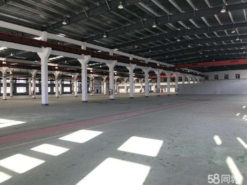 南京高淳区高速近高速路口7000平米厂房出租