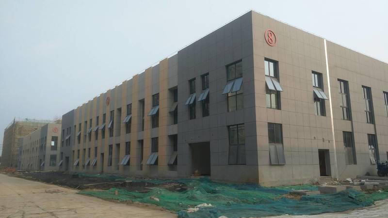 G2180 南京经济圈和县经济技术开发区单层火车头式厂房出租 租金7元 5000平起租