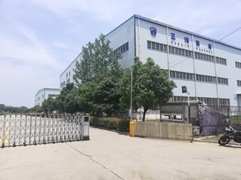 G2190 南京高淳 苏州工业园区风格 独门独院厂房出租 2栋1.5万/栋 厂房出租 场地大