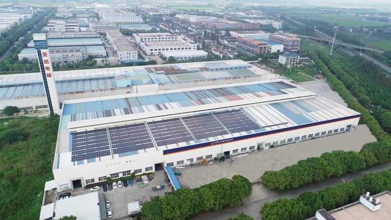 G2216 松江新浜镇浩海路 1.6万平方物流仓库汽车展丁出租 可分割 5000平起 半年起