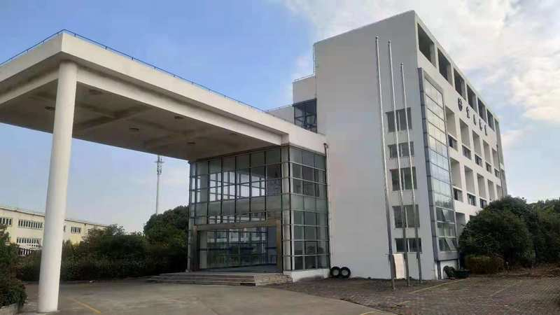 G2218松江区新浜镇上虞路单层7900平方米厂房仓库出租 生产仓储均可 可分割出租
