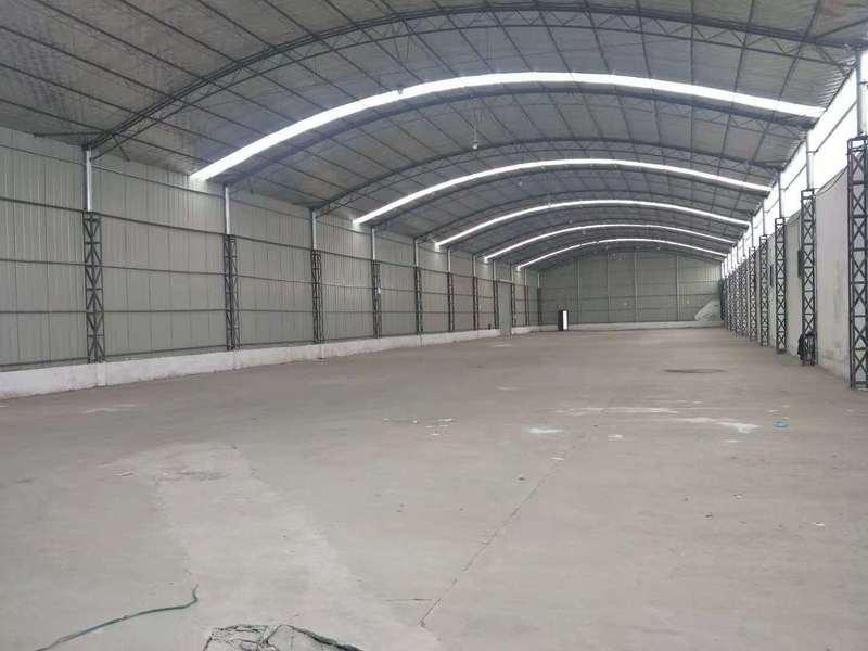 G2219 嘉定区华亭镇唐窑路850平单层小厂房仓库出租