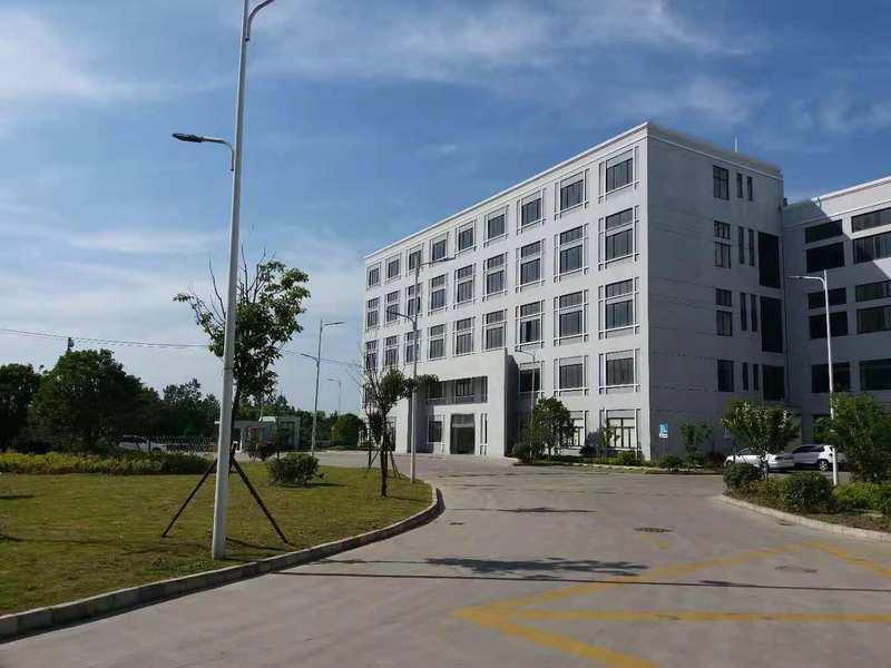 G2220嘉定外岗清能路二楼500平精装修,三楼700平精装修厂房办公楼出租