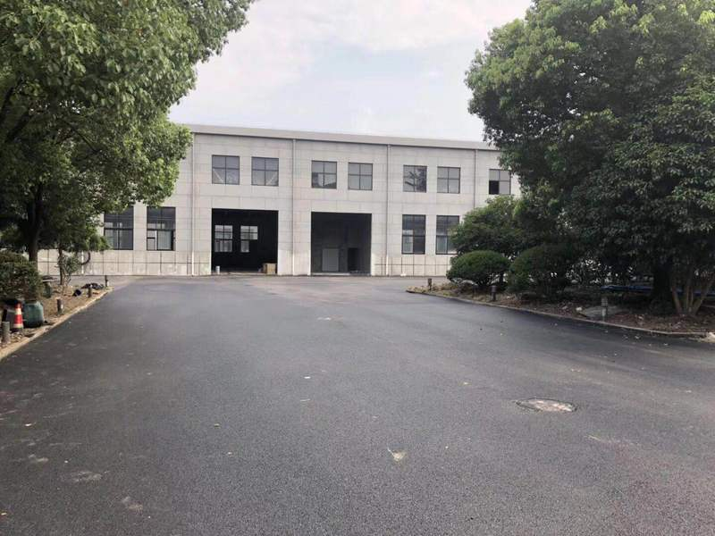 G2226 松江九亭连富路多层厂房研发办公楼出租 一楼和楼上均有 100平起租  适合各行业 无税收要求
