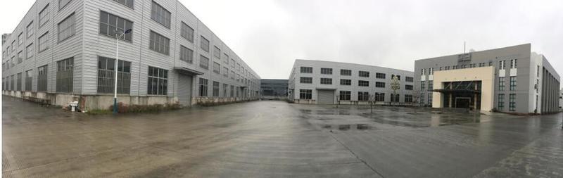 G2256常州溧阳经开区单层行车厂房出租出售 两栋单层厂房面积分别为4968平方米和4275平方米+三层办公楼3000平方米
