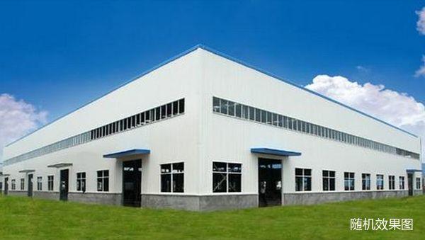 G2261 南京市溧水区经济开发区120亩工业用地招商 寻找合作伙伴