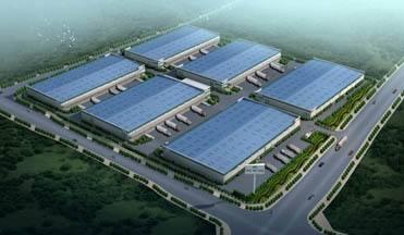 苏州吴江180亩工业用地出售招商 可做物流仓库项目 25万/亩  税收要求20万/亩起