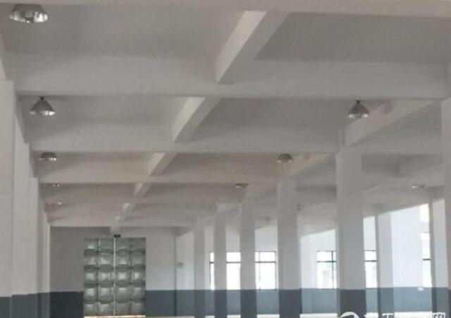 G2272南京高淳 3层框架结构底楼可装行车厂房出租 1200平方米 另有独栋办公楼两栋400+1000平方米