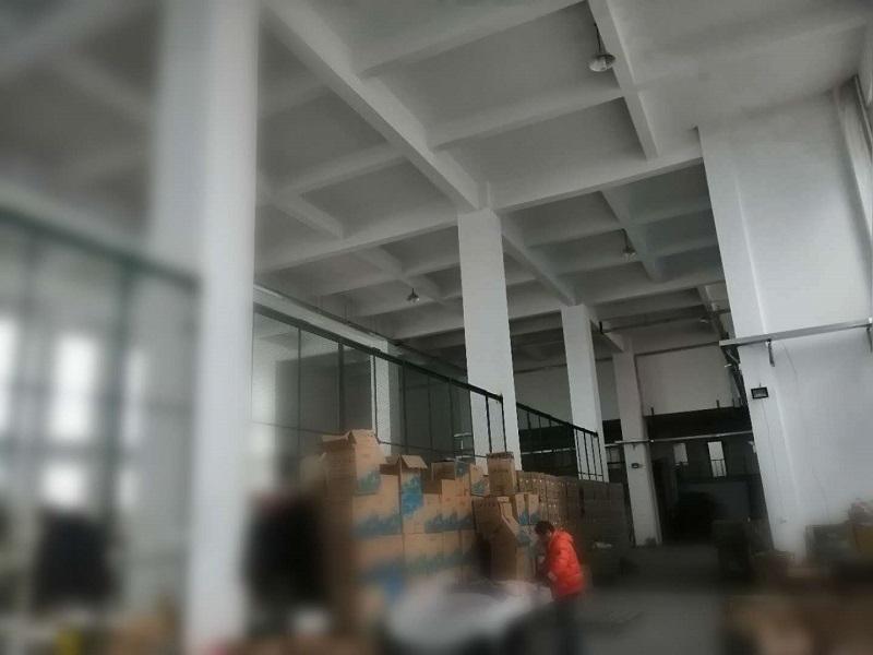 G2283 松江车墩 绿证占地5680平方米 双层厂房6401平方 独院  104地块  总价5000万