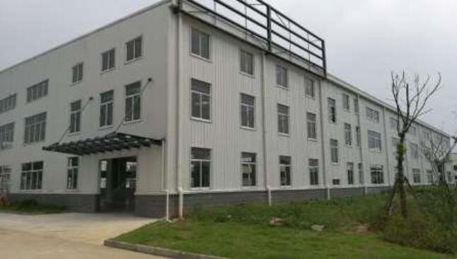 G2348南京边滁州来安汊河经济开发区  4000平方米单层厂房出租