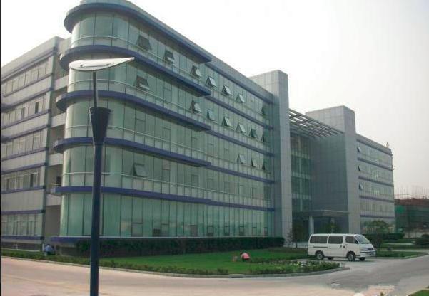 张江祖冲之路沿线1000平米标准厂房6米可分割