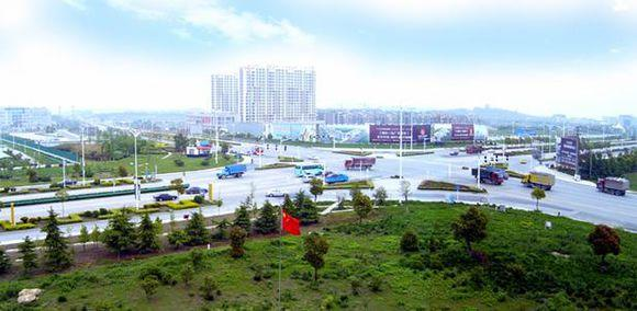 G2467 镇江开发区园区一手工业土地出售招商 厂房出租 政策可谈
