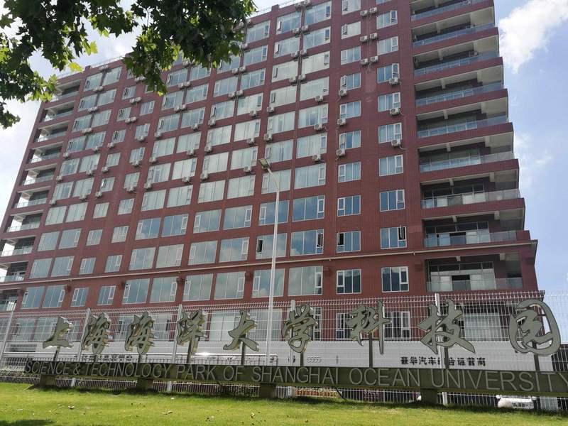G2509闵行上海海洋大学科技园区 办公研发厂房出租 87平方起租 另有商铺出租
