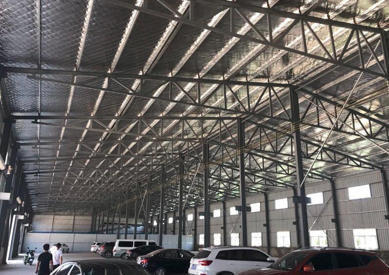 南京江北新区 六合葛塘 中山科技园厂房出租 3000平方米