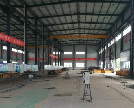 南京江北新区六合 中山科技园1000平方米、3000平方米钢结构厂房出租